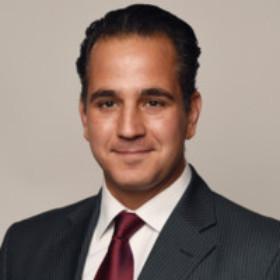 Dr. M. Iskander